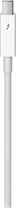 Apple® - 6.6' Thunderbolt Cable - White