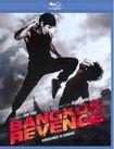 Bangkok Revenge [blu-ray] 7946085