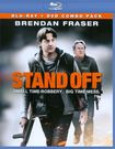 Stand Off [2 Discs] [blu-ray/dvd] 7946216
