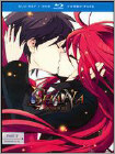 Shakugan No Shana: Season 3 Part 2 (4 Disc) (W/Dvd) (Blu-ray Disc)