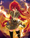 Shakugan No Shana: Season Iii, Part 1 [limited Edition] [4 Discs] [blu-ray/dvd] 7946261