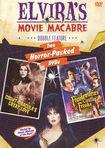 Elvira's Movie Macabre: Frankenstein's Castle Of Freaks/count Dracula's Great Love [2 Discs] (dvd) 7948616