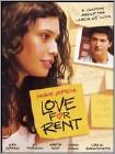 Love for Rent (DVD) (Enhanced Widescreen for 16x9 TV) (Eng) 2004