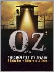 Oz: The Complete Sixth Season [3 Discs] (DVD) (Eng/Spa)