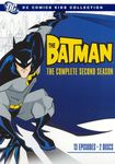 The Batman: The Complete Second Season [2 Discs] (dvd) 7949508