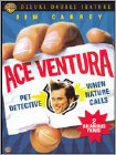 Ace Ventura: Pet Detective/Ace Ventura: When Nature Calls [3 Discs] (DVD) (Enhanced Widescreen for 16x9 TV/Soft-matted Enhanced Widescreen for 16x9 TV) (Eng)