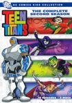 Teen Titans: The Complete Second Season [2 Discs] (dvd) 7949553