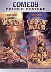 National Lampoon's Vacation/national Lampoon's European Vacation (dvd) 7949633