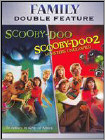 Scooby-Doo/Scooby-Doo 2: Monsters Unleashed (DVD) (Full Screen) (Eng/Fre/Spa)