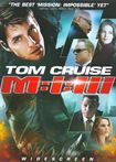 Mission: Impossible Iii (dvd) 7956358