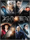 X-Men Trilogy Pack [3 Discs / WS] (DVD) (Eng/Fre)