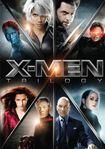 X-men Trilogy [3 Discs] (dvd) 7956731