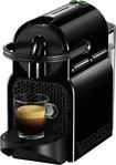 Nespresso - Inissia Espresso Maker - Black
