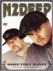 N2deep: More Than Money (DVD) (Eng)