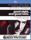 Good Night, And Good Luck [blu-ray] 7963689