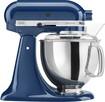 KitchenAid - Artisan Series Tilt-Head Stand Mixer - Blue Willow