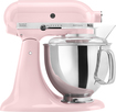 KitchenAid - Artisan Series Tilt-Head Stand Mixer - Pink