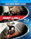 Steve Austin Double Feature: Hunt To Kill/the Stranger [blu-ray] 7966229