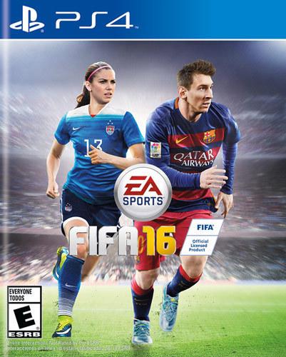 Fifa 16 - Playstation...