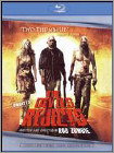 The Devil's Rejects (Blu-ray Disc) (Unrated) (Enhanced Widescreen for 16x9 TV) (Eng) 2005