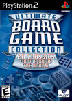 Ultimate Board Game Collection - PlayStation 2