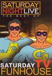 Saturday Night Live: The Best Of Saturday Tv Funhouse (dvd) 7977834
