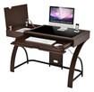 Z-Line Designs - Keaton Computer Desk - Espresso