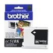 Brother - Ink Cartridge - Black - Black