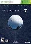 Destiny: Limited Edition - Xbox 360