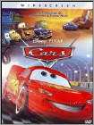 Cars (DVD) (Enhanced Widescreen for 16x9 TV) (Eng) 2006