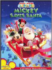 Mickey Mouse Clubhouse: Mickey Saves Santa and Other Mouseketales (DVD) (Fre/Eng)