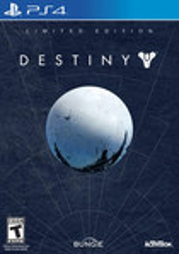 Destiny: Limited Edition - PlayStation 4