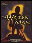 Wicker Man (dvd) 7996984