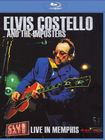 Elvis Costello And The Imposters: Club Date - Live In Memphis [blu-ray] 7998615