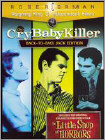 Cry Baby Killer: Back to Back Jack Edition[2 Discs] (DVD) (Black & White) (Eng)