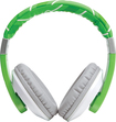 LeapFrog - On-Ear Accessory Headphones for LeapPad, LeapReader and LeapsterGS - Green