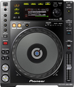 Pioneer - DJ Multiplayer - Black