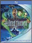 The Haunted Mansion (Blu-ray Disc) (Enhanced Widescreen for 16x9 TV) (Eng/Fre/Spa) 2003
