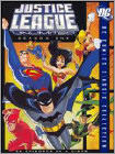 Justice League Unlimited: Season One (DVD) (Enhanced Widescreen for 16x9 TV) (Eng/Fre/Spa)