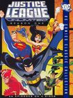 Justice League Unlimited: Season One [4 Discs] (dvd) 8005892