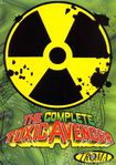 The Complete Toxic Avenger (dvd) 8008158