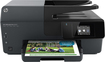 HP - Officejet Pro 6830 Network-Ready Wireless e-All-In-One Printer - Black