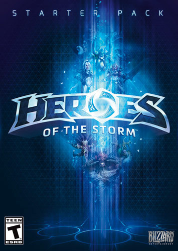 Heroes of the Storm Starter Pack - Windows|Mac