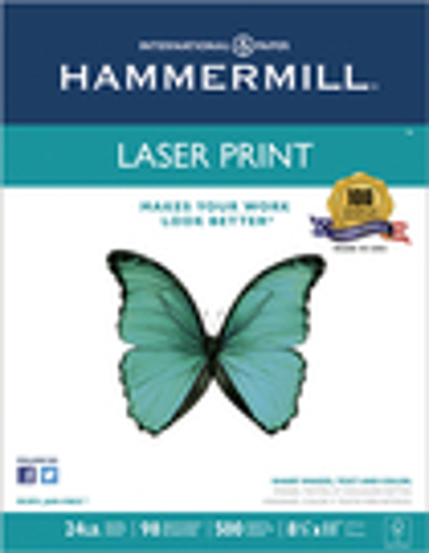 Hammermill - Laser Paper - White