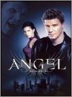 Angel: Season 2 [6 Discs] (DVD) (Enhanced Widescreen for 16x9 TV) (Eng/Spa/Fre)