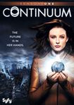 Continuum: Season One [2 Discs] (dvd) 8016057
