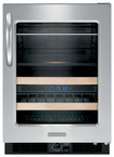 KitchenAid - Architect Series II 5.1 Cu. Ft. Beverage Center - Stainless-Steel