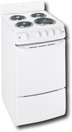 "Hotpoint - 20"" Freestanding Electric Range - White"