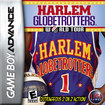 Harlem Globetrotters - Game Boy Advance