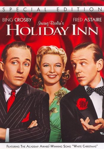 Image result for holiday inn movie poster